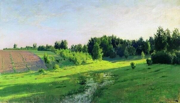 Две картины из Таганрогского художественного музея отправились в Москву, фото-2
