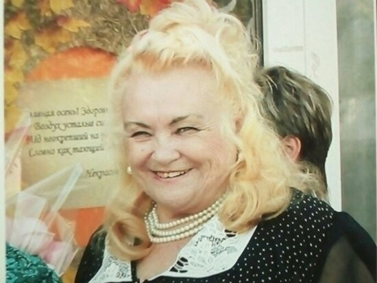 В Таганроге неделю назад пропала пенсионерка, фото-1